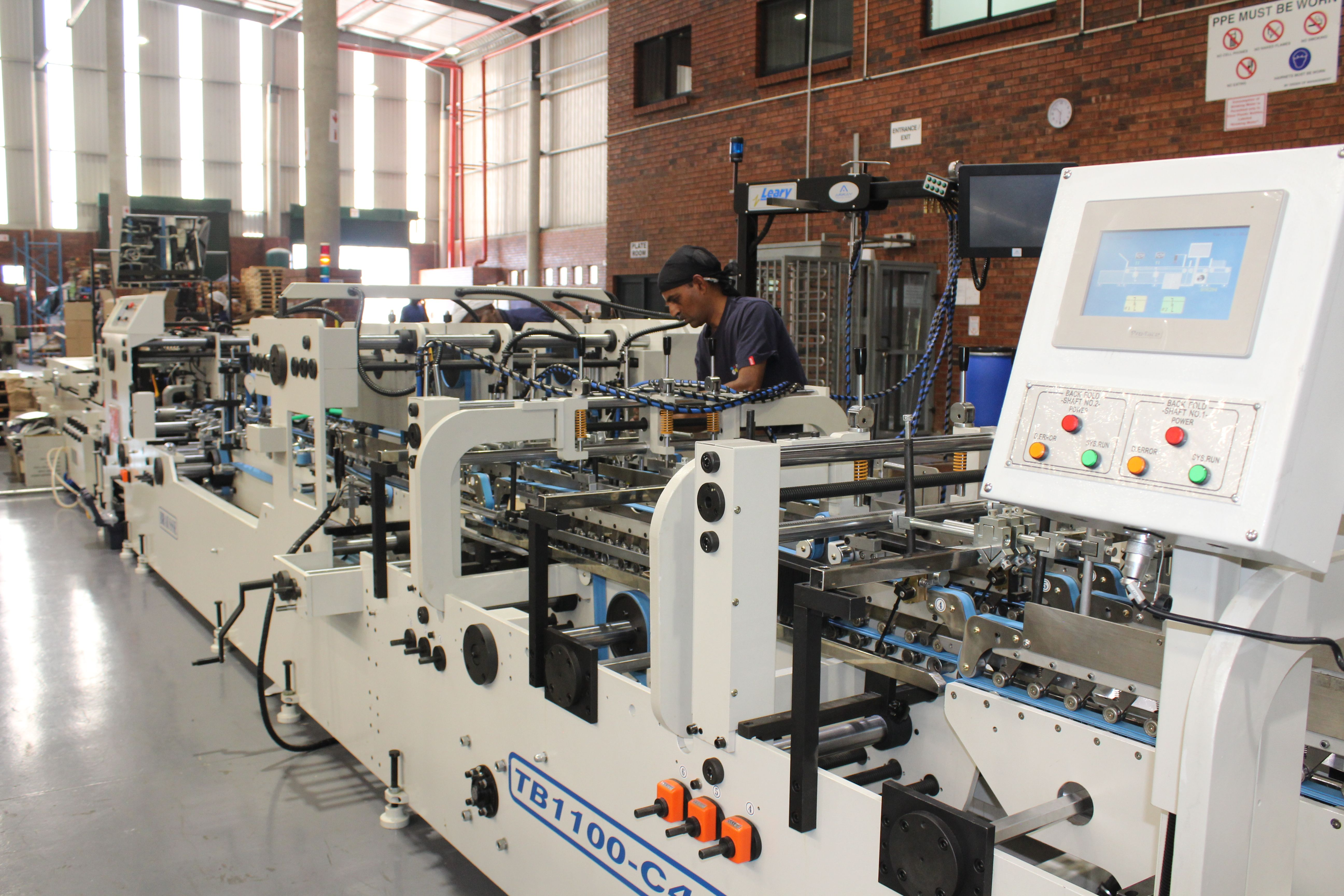 Freedom Printpak: emerging as a key player - Packaging And