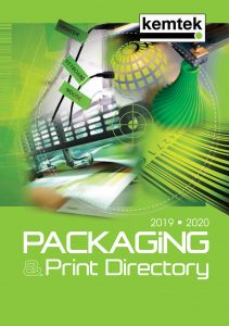 Packaging & Print Directory 2019/2020