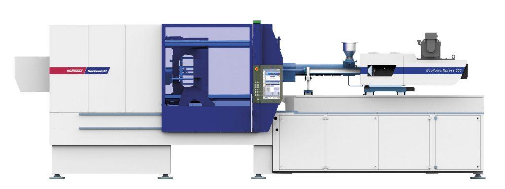 WB EcoPower Xpress 300