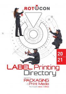 Label Printing Directory 2021
