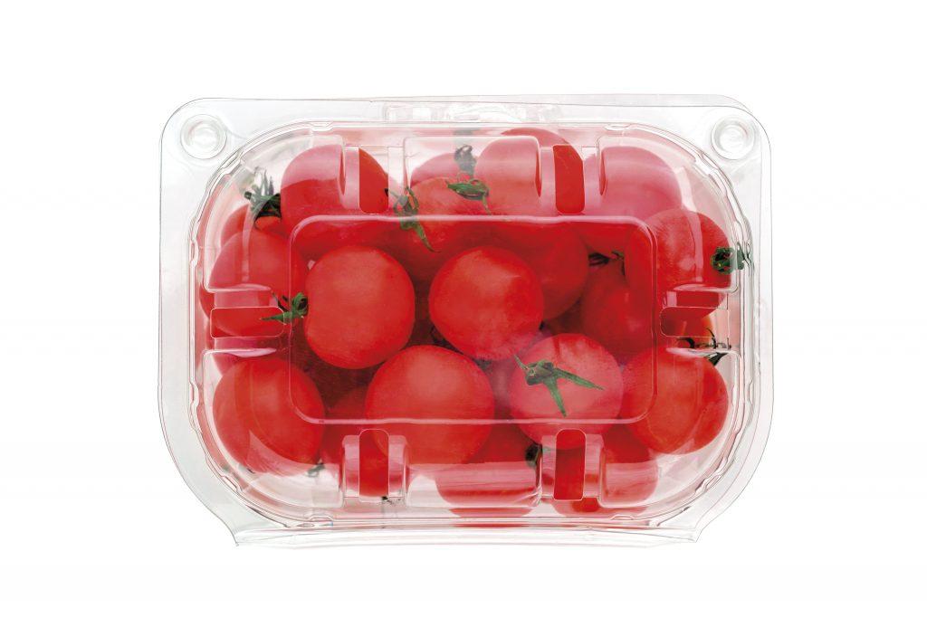 Renlaw tomato punnet
