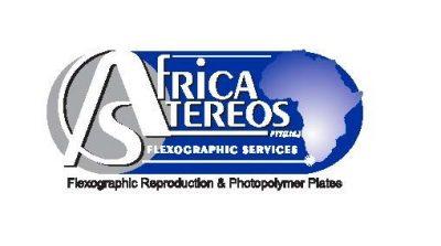 Africa Stereos logo
